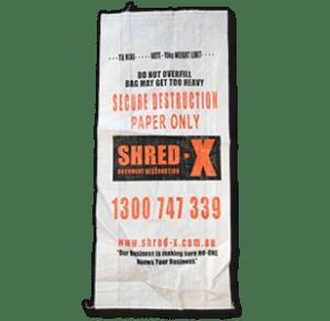 Secure Destruction Services | Shred-X