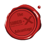 shred-x-advantage