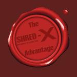 shred-x-advantage