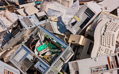 International e-Waste Day