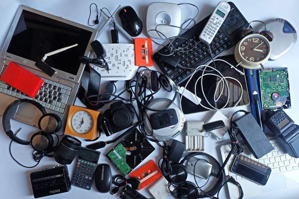 e-Waste Victoria Landfill Ban