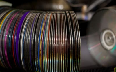 Why is CD Recycling so Important?
