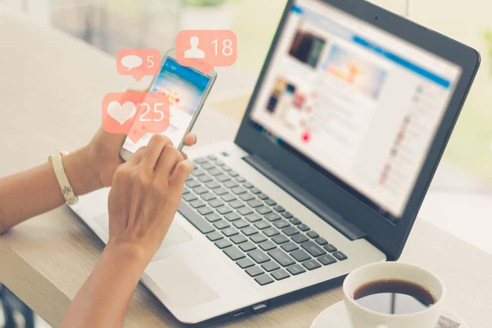 personal information on social media | Shred-X