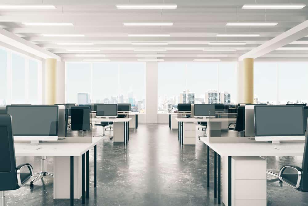 Clean Desk Office Checklist